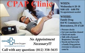 CPAP Clinic