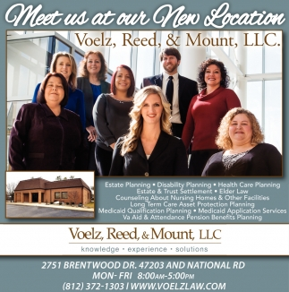 Meet Us At Our New Location