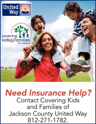 Need Insurance Help?