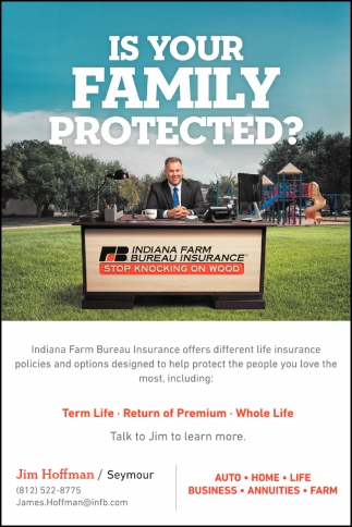 Is Your Family Protected?