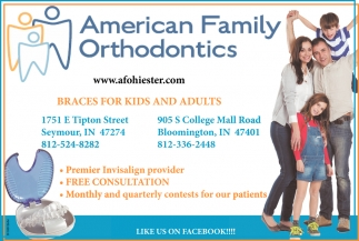 Braces For Kids And Adults