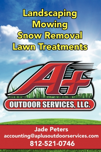 Landscaping - Mowing - Snow Removal - Lawn Treatments