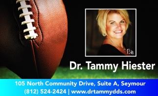 Dr. Tammy Hiester