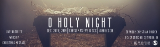 0 Holy Night