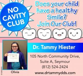 No Cavity Club