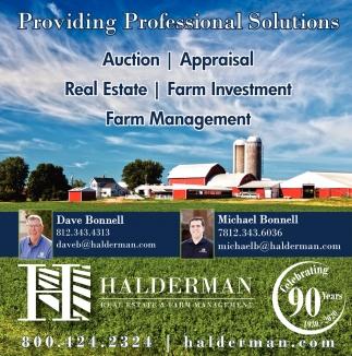 Providing Professional Solutions