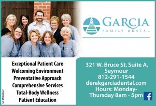 Exceptional Patient Care